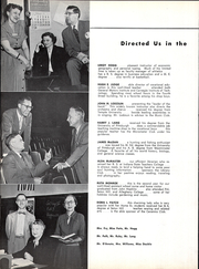 Page 16, 1955 Edition, Jeannette High School - Jayhawk Yearbook (Jeannette, PA) online yearbook collection