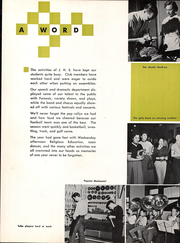 Page 6, 1955 Edition, Jeannette High School - Jayhawk Yearbook (Jeannette, PA) online yearbook collection