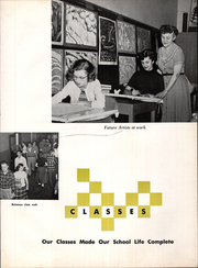 Page 9, 1955 Edition, Jeannette High School - Jayhawk Yearbook (Jeannette, PA) online yearbook collection