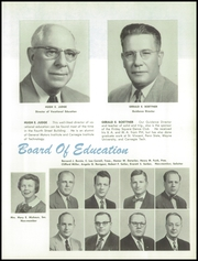 Page 13, 1956 Edition, Jeannette High School - Jayhawk Yearbook (Jeannette, PA) online yearbook collection