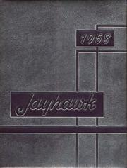 1958 Edition, Jeannette High School - Jayhawk Yearbook (Jeannette, PA)