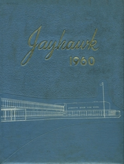 1960 Edition, Jeannette High School - Jayhawk Yearbook (Jeannette, PA)