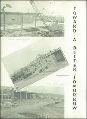 Page 6, 1959 Edition, Palisades High School - Palisadian Yearbook (Kintersville, PA) online yearbook collection