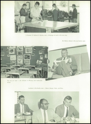 Page 8, 1959 Edition, Palisades High School - Palisadian Yearbook (Kintersville, PA) online yearbook collection