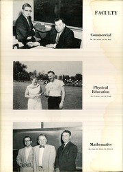 Page 16, 1959 Edition, Montoursville High School - Sock Yearbook (Montoursville, PA) online yearbook collection