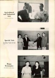 Page 17, 1959 Edition, Montoursville High School - Sock Yearbook (Montoursville, PA) online yearbook collection