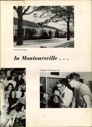 Page 5, 1959 Edition, Montoursville High School - Sock Yearbook (Montoursville, PA) online yearbook collection