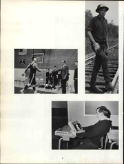 Page 12, 1969 Edition, Greenville High School - Trojan Yearbook (Greenville, PA) online yearbook collection