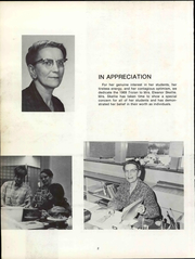 Page 8, 1969 Edition, Greenville High School - Trojan Yearbook (Greenville, PA) online yearbook collection