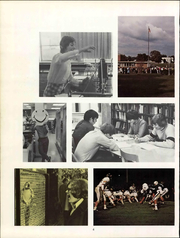 Page 10, 1972 Edition, Greenville High School - Trojan Yearbook (Greenville, PA) online yearbook collection