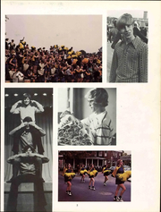 Page 11, 1972 Edition, Greenville High School - Trojan Yearbook (Greenville, PA) online yearbook collection