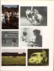 Page 15, 1972 Edition, Greenville High School - Trojan Yearbook (Greenville, PA) online yearbook collection
