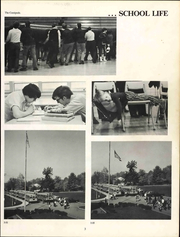 Page 9, 1972 Edition, Greenville High School - Trojan Yearbook (Greenville, PA) online yearbook collection