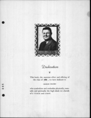 Page 8, 1948 Edition, Charleroi High School - Cougar Memoir Yearbook (Charleroi, PA) online yearbook collection