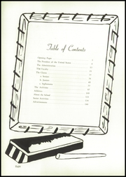 Page 10, 1954 Edition, Charleroi High School - Cougar Memoir Yearbook (Charleroi, PA) online yearbook collection