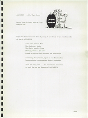 Page 11, 1955 Edition, Charleroi High School - Cougar Memoir Yearbook (Charleroi, PA) online yearbook collection