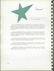 Page 8, 1955 Edition, Charleroi High School - Cougar Memoir Yearbook (Charleroi, PA) online yearbook collection
