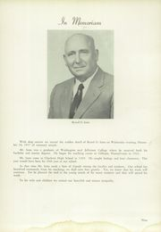 Page 11, 1958 Edition, Charleroi High School - Cougar Memoir Yearbook (Charleroi, PA) online yearbook collection
