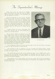 Page 13, 1958 Edition, Charleroi High School - Cougar Memoir Yearbook (Charleroi, PA) online yearbook collection
