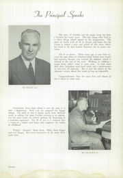 Page 14, 1958 Edition, Charleroi High School - Cougar Memoir Yearbook (Charleroi, PA) online yearbook collection