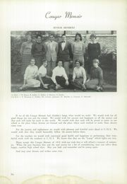 Page 8, 1958 Edition, Charleroi High School - Cougar Memoir Yearbook (Charleroi, PA) online yearbook collection