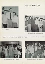 Page 14, 1959 Edition, Charleroi High School - Cougar Memoir Yearbook (Charleroi, PA) online yearbook collection