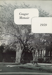 Page 6, 1959 Edition, Charleroi High School - Cougar Memoir Yearbook (Charleroi, PA) online yearbook collection