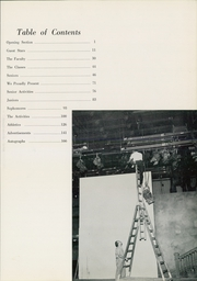 Page 9, 1959 Edition, Charleroi High School - Cougar Memoir Yearbook (Charleroi, PA) online yearbook collection