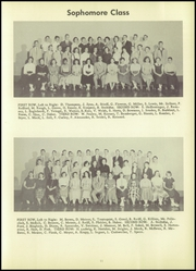 Page 15, 1957 Edition, Twin Valley High School - Vallian Yearbook (Morgantown, PA) online yearbook collection