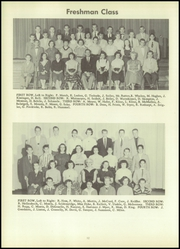 Page 16, 1957 Edition, Twin Valley High School - Vallian Yearbook (Morgantown, PA) online yearbook collection