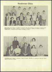 Page 17, 1957 Edition, Twin Valley High School - Vallian Yearbook (Morgantown, PA) online yearbook collection