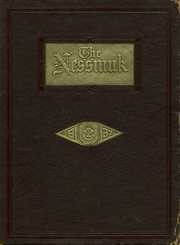 1932 Edition, Wellsboro Area High School - Nessmuk Yearbook (Wellsboro, PA)