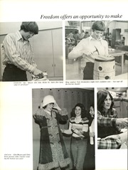 Page 14, 1974 Edition, Wellsboro Area High School - Nessmuk Yearbook (Wellsboro, PA) online yearbook collection