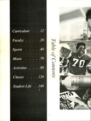 Page 8, 1974 Edition, Wellsboro Area High School - Nessmuk Yearbook (Wellsboro, PA) online yearbook collection