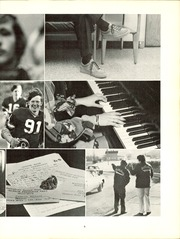 Page 9, 1974 Edition, Wellsboro Area High School - Nessmuk Yearbook (Wellsboro, PA) online yearbook collection