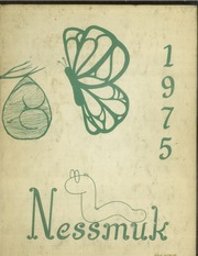 1975 Edition, Wellsboro Area High School - Nessmuk Yearbook (Wellsboro, PA)