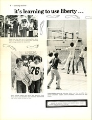 Page 10, 1976 Edition, Wellsboro Area High School - Nessmuk Yearbook (Wellsboro, PA) online yearbook collection