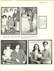 Page 17, 1976 Edition, Wellsboro Area High School - Nessmuk Yearbook (Wellsboro, PA) online yearbook collection