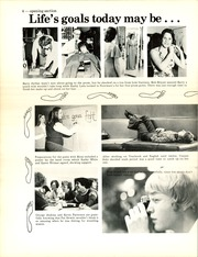 Page 8, 1976 Edition, Wellsboro Area High School - Nessmuk Yearbook (Wellsboro, PA) online yearbook collection