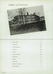 Page 10, 1940 Edition, Montrose High School - Acta Yearbook (Montrose, PA) online yearbook collection