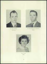 Page 14, 1946 Edition, Montrose High School - Acta Yearbook (Montrose, PA) online yearbook collection