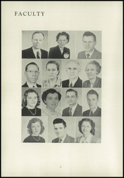 Page 12, 1950 Edition, Montrose High School - Acta Yearbook (Montrose, PA) online yearbook collection