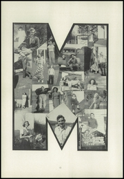 Page 14, 1950 Edition, Montrose High School - Acta Yearbook (Montrose, PA) online yearbook collection