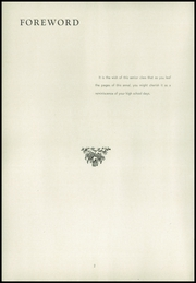Page 6, 1950 Edition, Montrose High School - Acta Yearbook (Montrose, PA) online yearbook collection