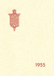 Montrose High School - Acta Yearbook (Montrose, PA) online yearbook collection, 1955 Edition, Page 1