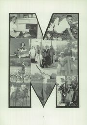 Page 10, 1956 Edition, Montrose High School - Acta Yearbook (Montrose, PA) online yearbook collection