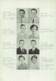 Page 14, 1956 Edition, Montrose High School - Acta Yearbook (Montrose, PA) online yearbook collection