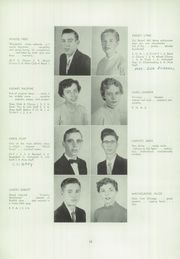 Page 16, 1956 Edition, Montrose High School - Acta Yearbook (Montrose, PA) online yearbook collection