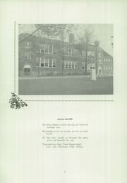 Page 6, 1956 Edition, Montrose High School - Acta Yearbook (Montrose, PA) online yearbook collection