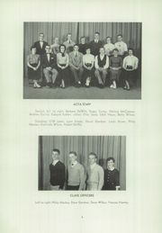 Page 8, 1956 Edition, Montrose High School - Acta Yearbook (Montrose, PA) online yearbook collection
